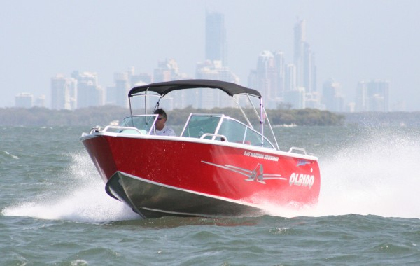5700 Marquis Bow Rider