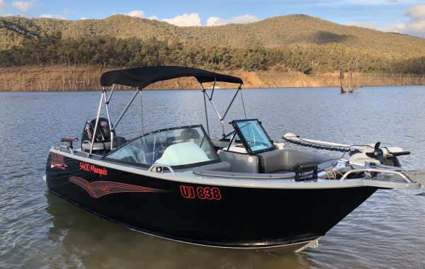 5400 Marquis Bow Rider
