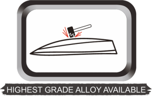 Highest Grade Alloy Available
