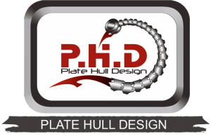 Plate Hull Design