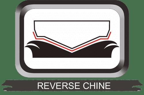 Reverse Chine