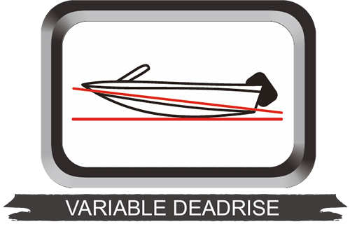Veriable Deadrise